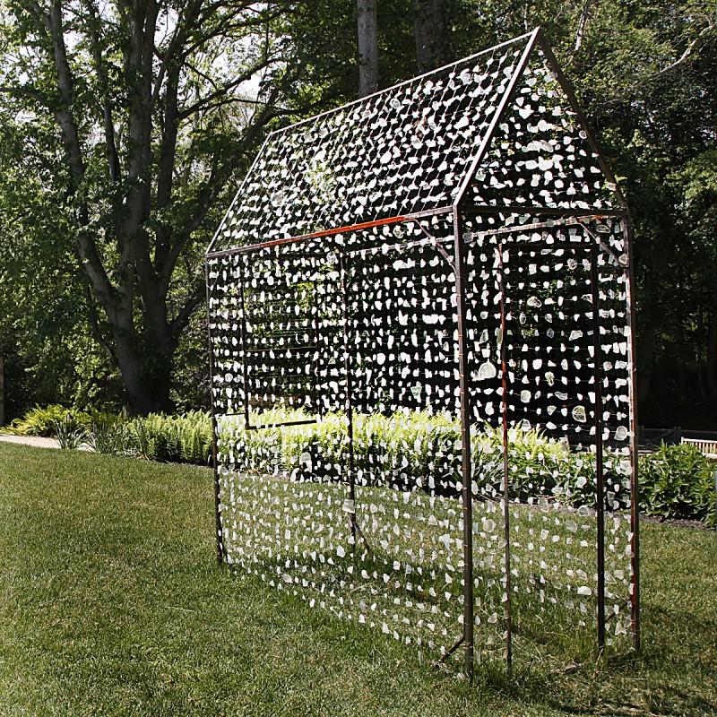 Fragment House by Danielle Krcmar