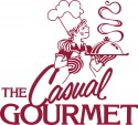 Highfield Hall Corporate Partner The Casual Gourmet
