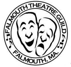 Falmouth Theatre Guild logo