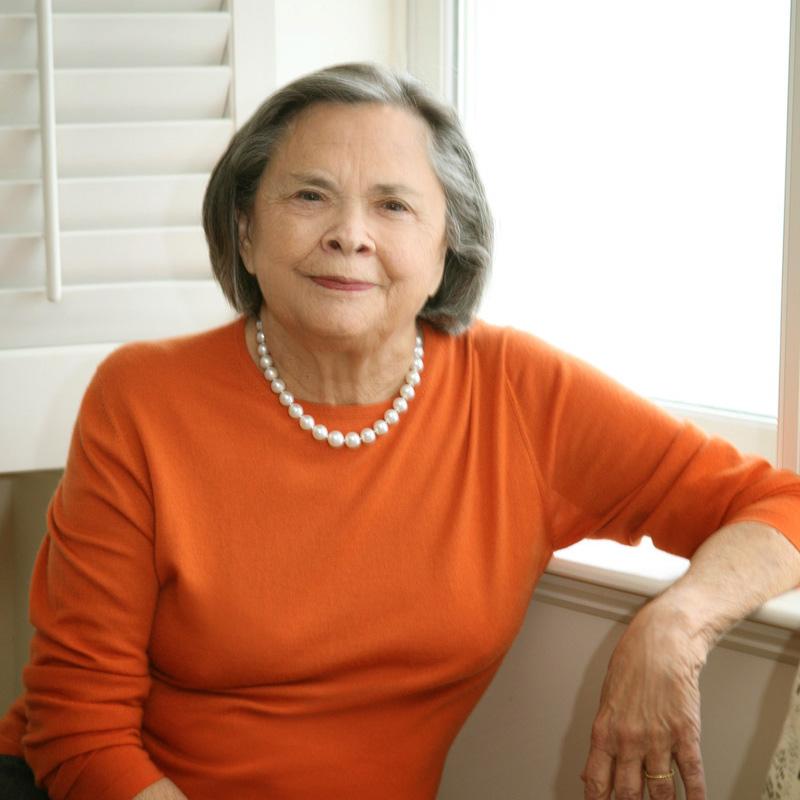 Ruth Clark: 1929 - 2017