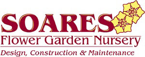 Highfield Hall Corporate Sponsor Soares Flower Garden Nursery