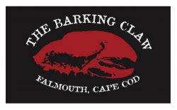 The Barking Claw logo