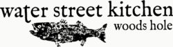 Highfield Hall Corporate Sponsor Water Street Kitchen