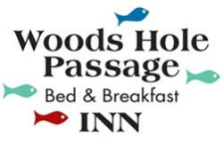 Highfield Hall Corporate Partner Woods Hole Passage Bed & Breakfast Inn