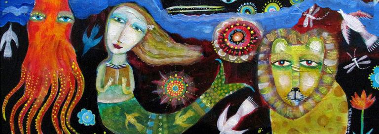 Art Allison Merriweather