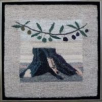 Tapestry in New England & Beyond Beth Minear