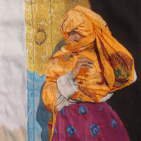Tapestry in New England & Beyond Bonnie Schultz Platzer