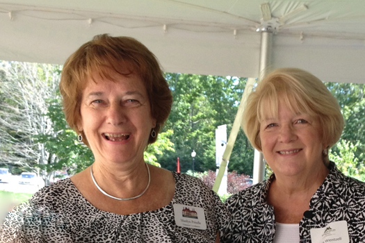 Volunteer at Highfield Hall and Gardens