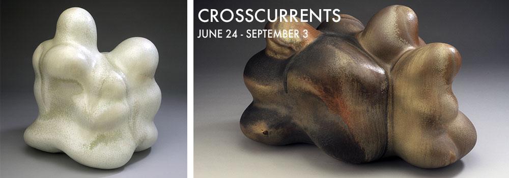 CrossCurrents Contemporary Ceramics