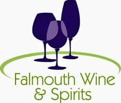 Falmouth wine and spirits logo