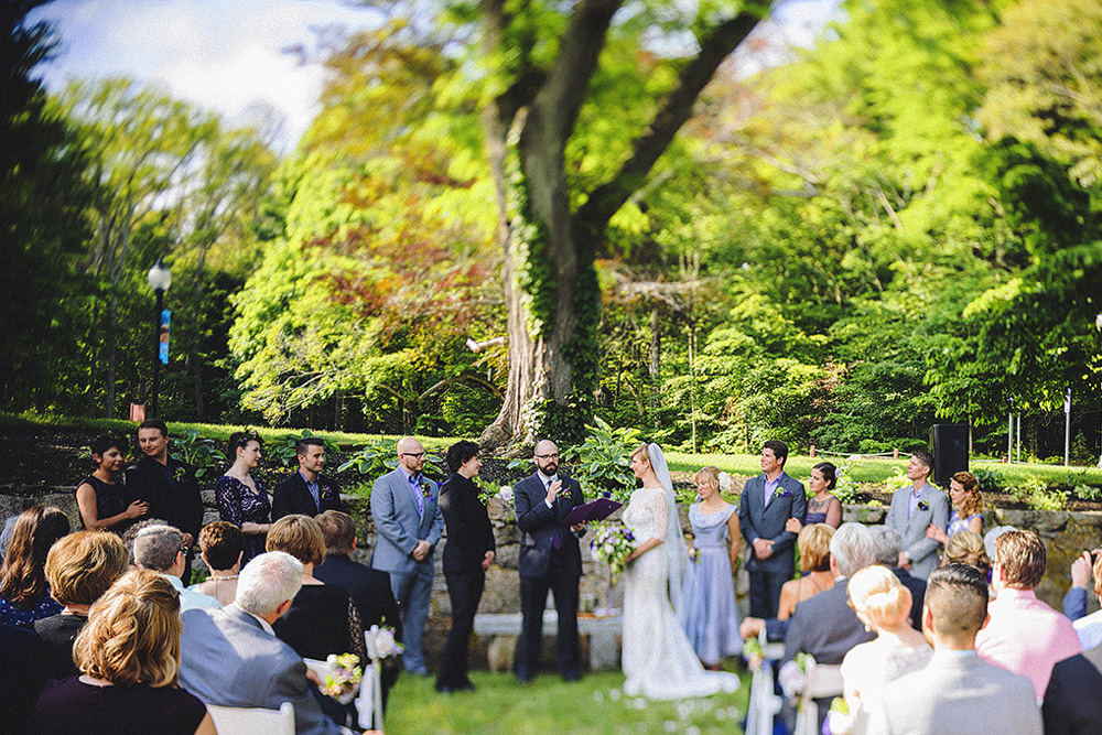 Weddings & private functions at Highfield Hall
