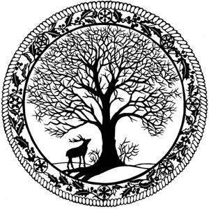 icon-art-Susan-Throckmorton_Winter-Deer_web