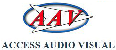 Highfield Hall Corporate Sponsor Access Audio Visual