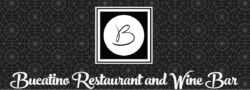 Highfield Hall Corporate Sponsor Bucatino Restaurant and Wine Bar