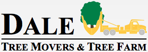 Highfield Hall Corporate Sponsor Dale Tree Movers
