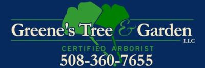 Highfield Hall Corporate Sponsor Greene's Tree & Garden LLC