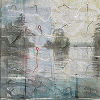 Studio Art Quilt Associates MA/ RI Regional Exhibit