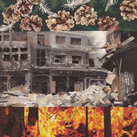 Tapestry in New England & Beyond Barbara Heller
